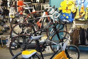Bikeworks Beach & Sports Buy a Bike