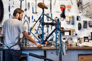 Bikeworks Beach & Sports Fix a Bike